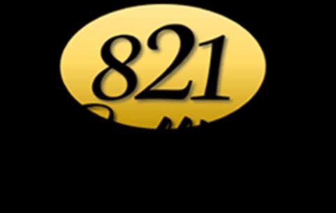 821 Collision
