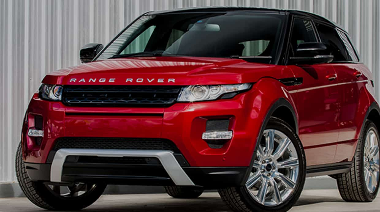 range rover repairs