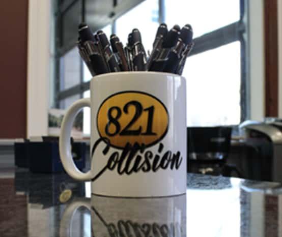 821 Collision North Haledon NJ