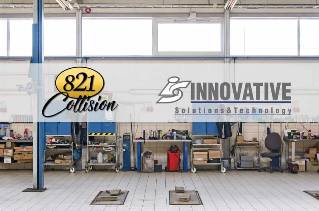innovative solutions & technology