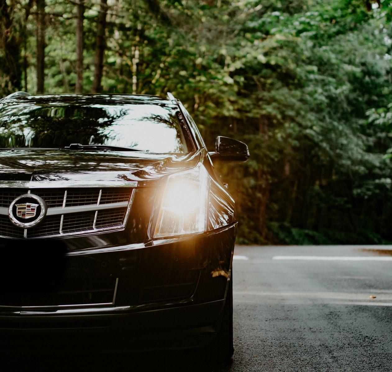 Image of Cadillac