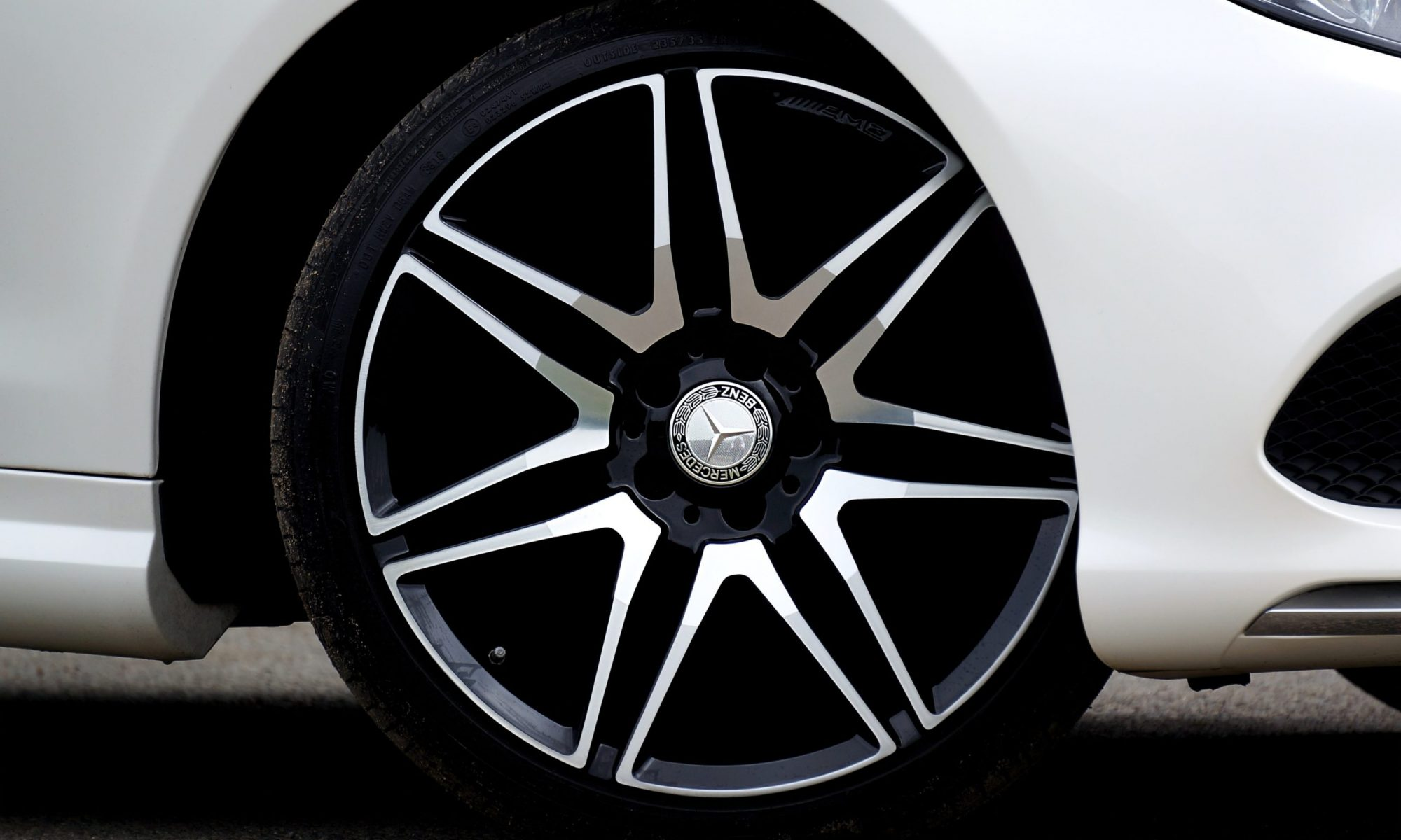Image of Mercedes-Benz